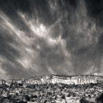 bandiagara escarpment : mali : 2006
