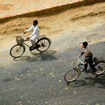 siwah oasis : egypt : 2006