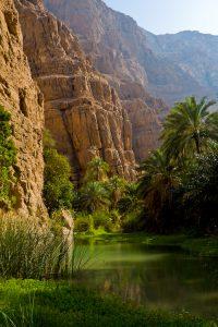 wadi shab : oman : 2006