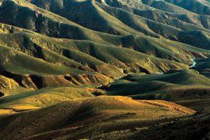 m'goun valley : morocco : 2007