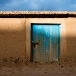 al qala'a m'gounah : morocco : 2007