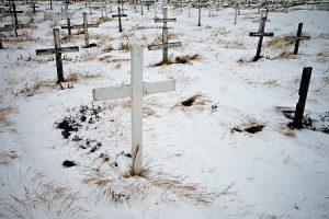 iqaluit : nunavut : canada : 2008