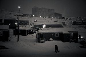 iqaluit : nunavut : canada : 2009
