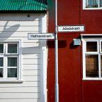 akureyri : iceland : 2009