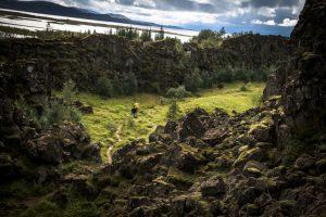 þingvellir : iceland : 2009