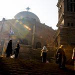 cairo : egypt : 2010
