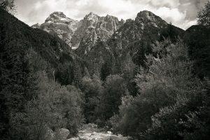triglav park : slovenia : 2010