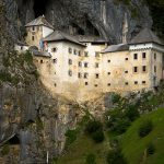 predjama castle : slovenia : 2010