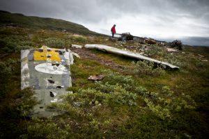 ilua valley : greenland : 2012