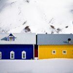 siglufjörður : iceland : 2013
