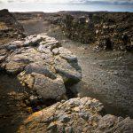 álfagjá rift valley : iceland : 2013