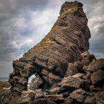 aberdour beach : scotland : united kingdom : 2021