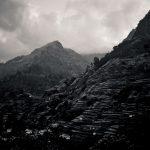 ribiera brava valley : madeira : 2001