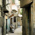 cairo : egypt : 2006