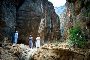 eastern hajar mountains : oman : 2006