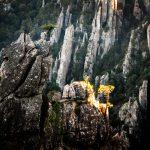 oso valley : corsica : france : 2018